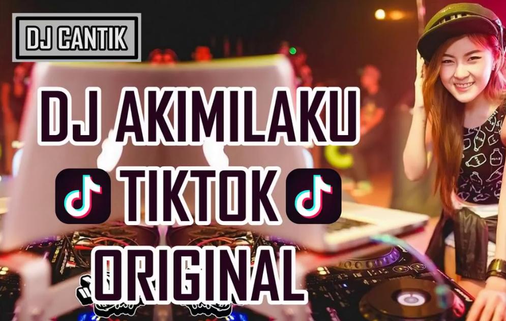 Musik DJ, Dangdut Remix, 2018,Download Musik Dj Tik Tok Mp3 Spesial Dj Akimilaku Paling Top 2018