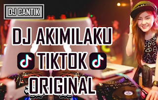 Download Lagu Dj Tik Tok Mp3 Spesial Dj Akimilaku Paling Laris 2018
