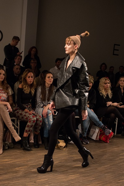 Follow Heart and Soul for Fashion on their trip to the Mercedez Benz Fashion Week in Berlin. Check out the latest trends and inspirations for autumn/winter 2016/2017 by Isabel Vollrath