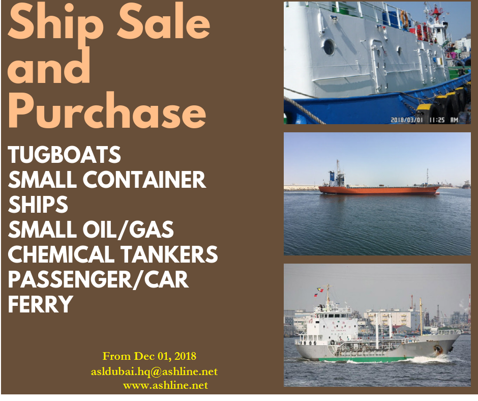 SHIPS FOR SALE /HIRE