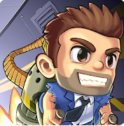 Jetpack Joyride Apk Mod Unlimited Coins For android