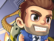 Jetpack Joyride Apk Mod v1.13.2 Unlimited Coins For android
