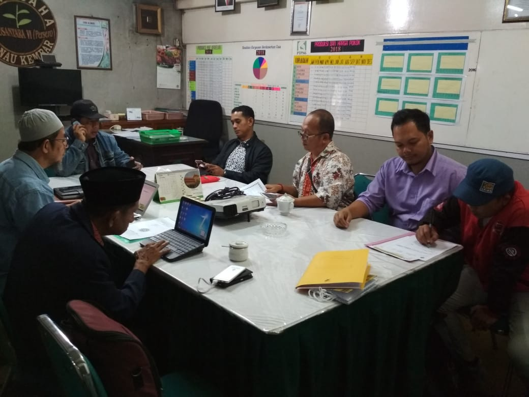 BPJPH: Sangat Terbuka Peluang Akademisi Jadi Auditor Halal