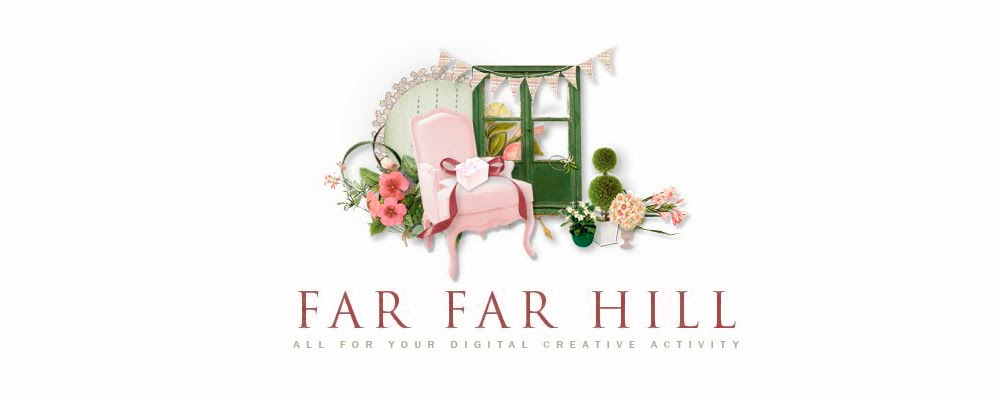 Far Far Hill-Skimmerson Designs