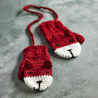 Cutest Handmade Christmas Decorations You Would love to Buy for Your Children