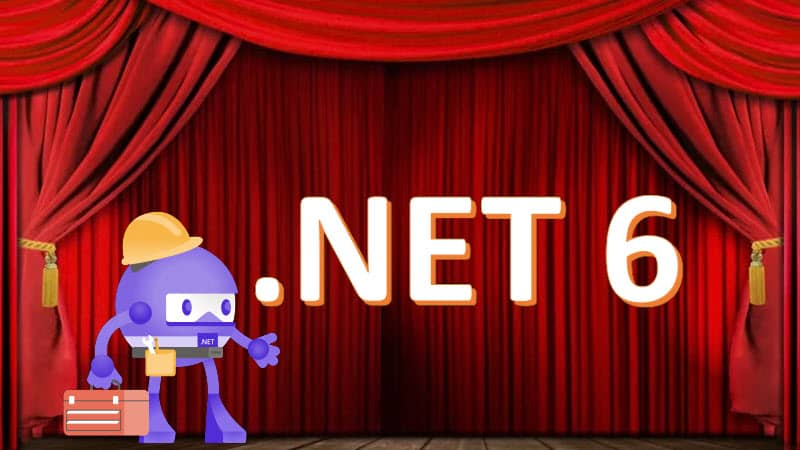 Microsoft released .NET 6 Preview 1, and here's how you can download it