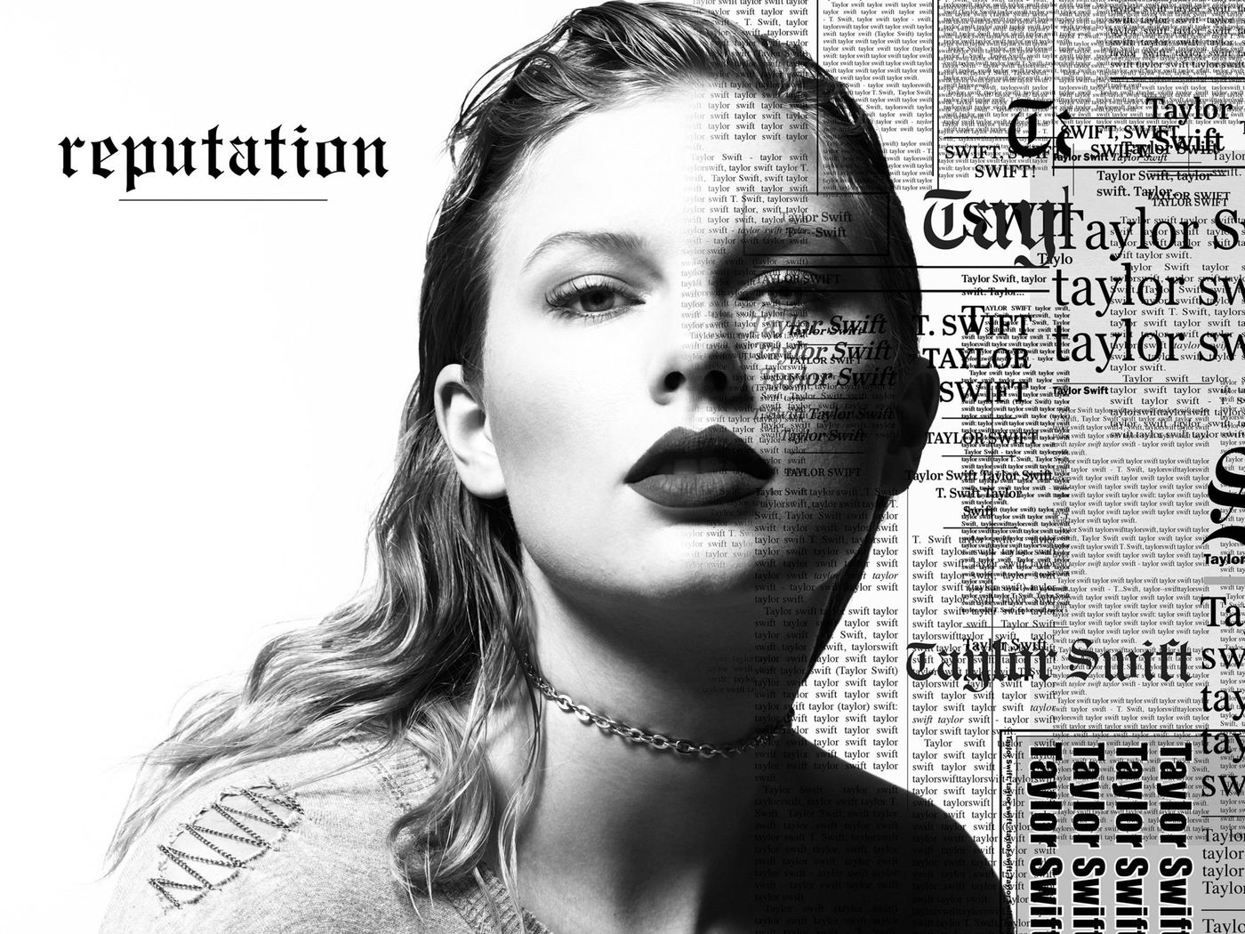 Canción 23 Reputation Taylor Swift álbum Frases