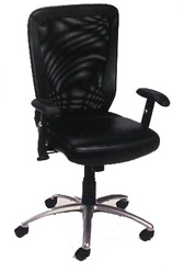 Boss Mesh Back Office Chair