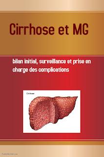 Cirrhose et MG