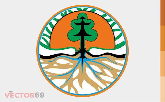 Logo Kementerian Lingkungan Hidup dan Kehutanan (KLHK) - Download Vector File AI (Adobe Illustrator)