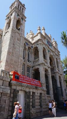 Iglesia del Hospital de Jornaleros