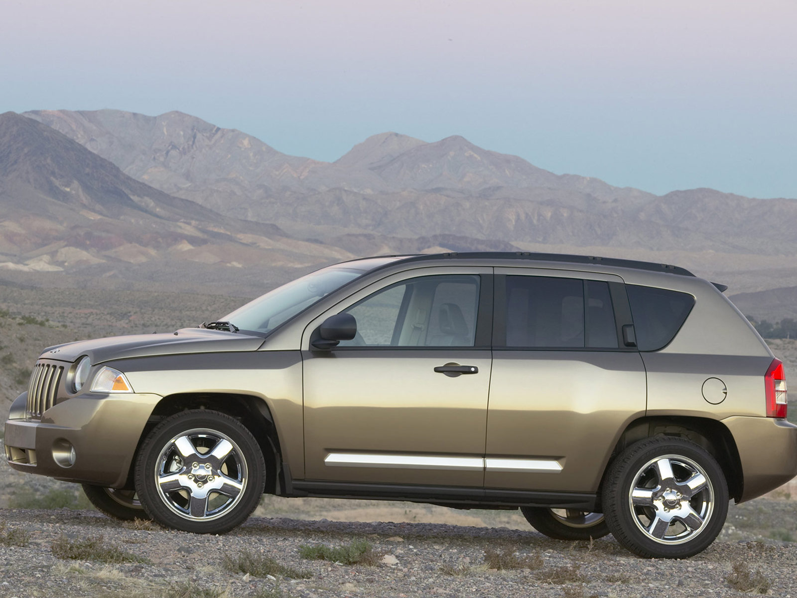 2007 jeep compass jeep pictures. Black Bedroom Furniture Sets. Home Design Ideas