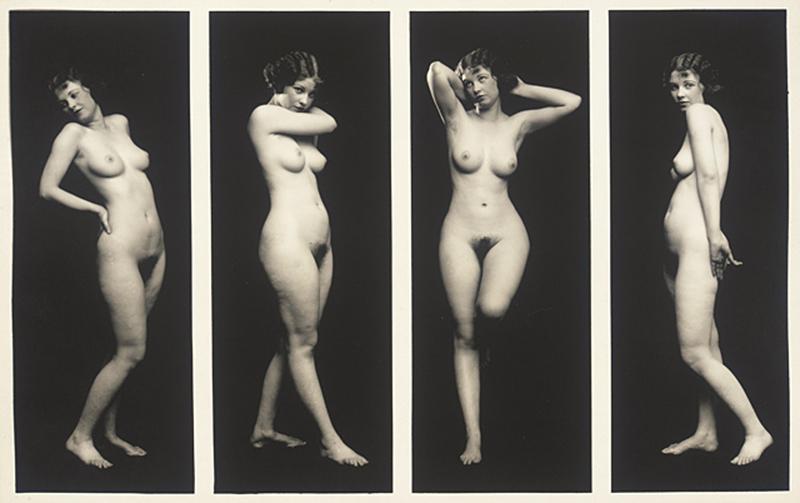 dating photographs 1920