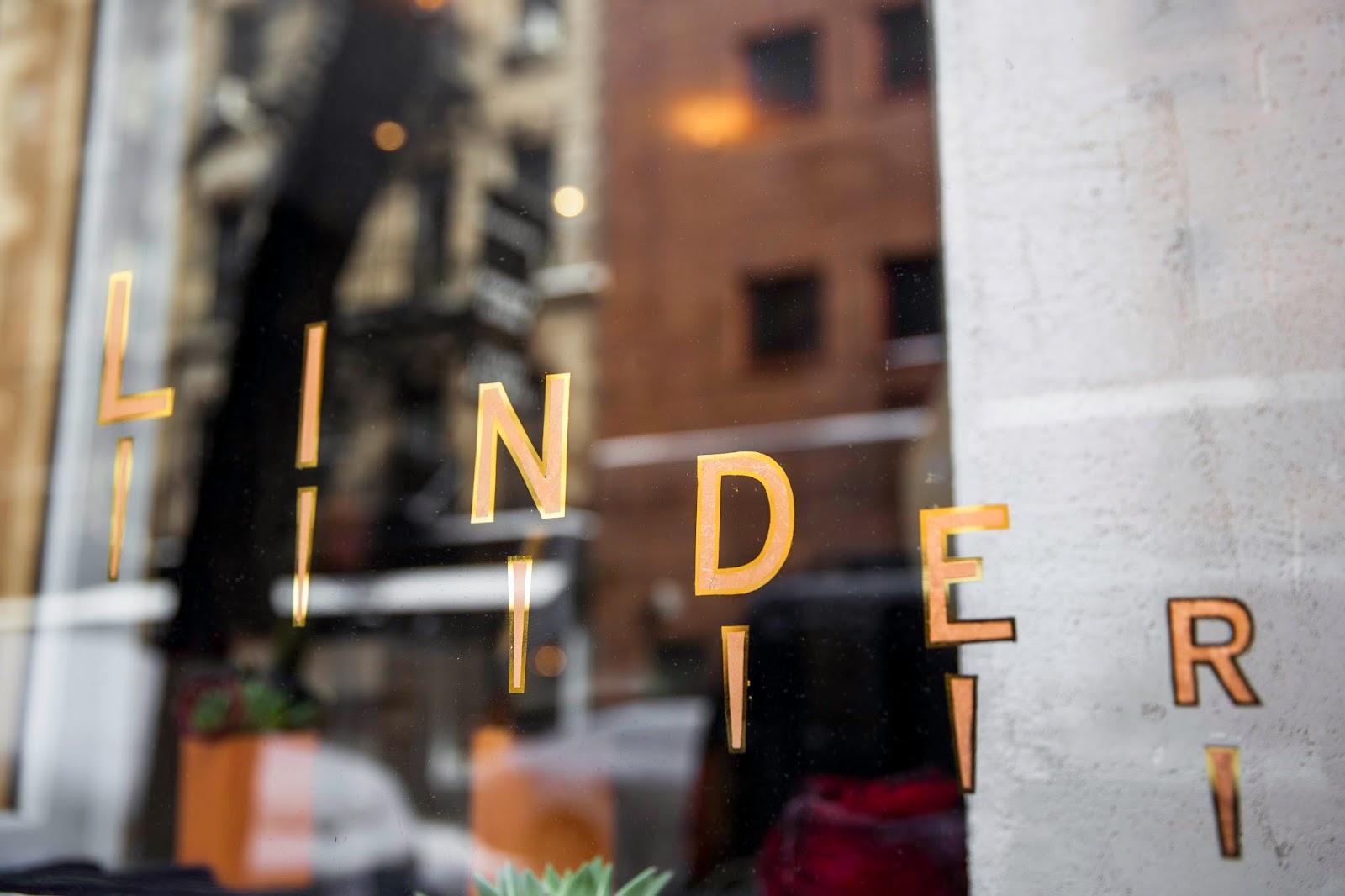 Linder New York