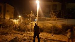 Israel ngăn chặn cuộc tấn công chết người của những kẻ khủng bố trong đêm