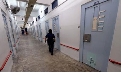 Changi's Women Prison