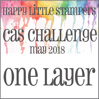 HLS May CAS Challenge
