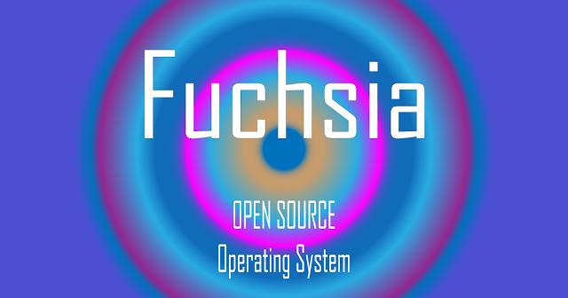 Fuchsia está sendo desenvolvido para ser compatível com qualquer dispositivo