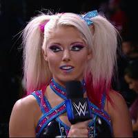 Alexa Bliss Reveals Dream Opponents For WWE's Evolution, Talks Turning Babyface, Ronda Rousey, More