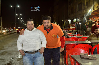 كبدة وسجق بابا عبده باب الشعرية القاهرة
