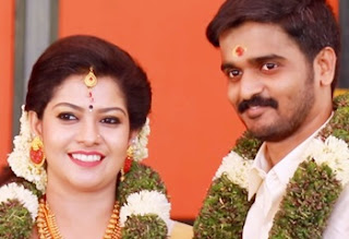Ajay krishna & Megha wedding highlights
