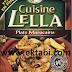 تحميل كتاب مطبخ لالة خاص بـأطباق مغربية cuisine lella Plats Marocains