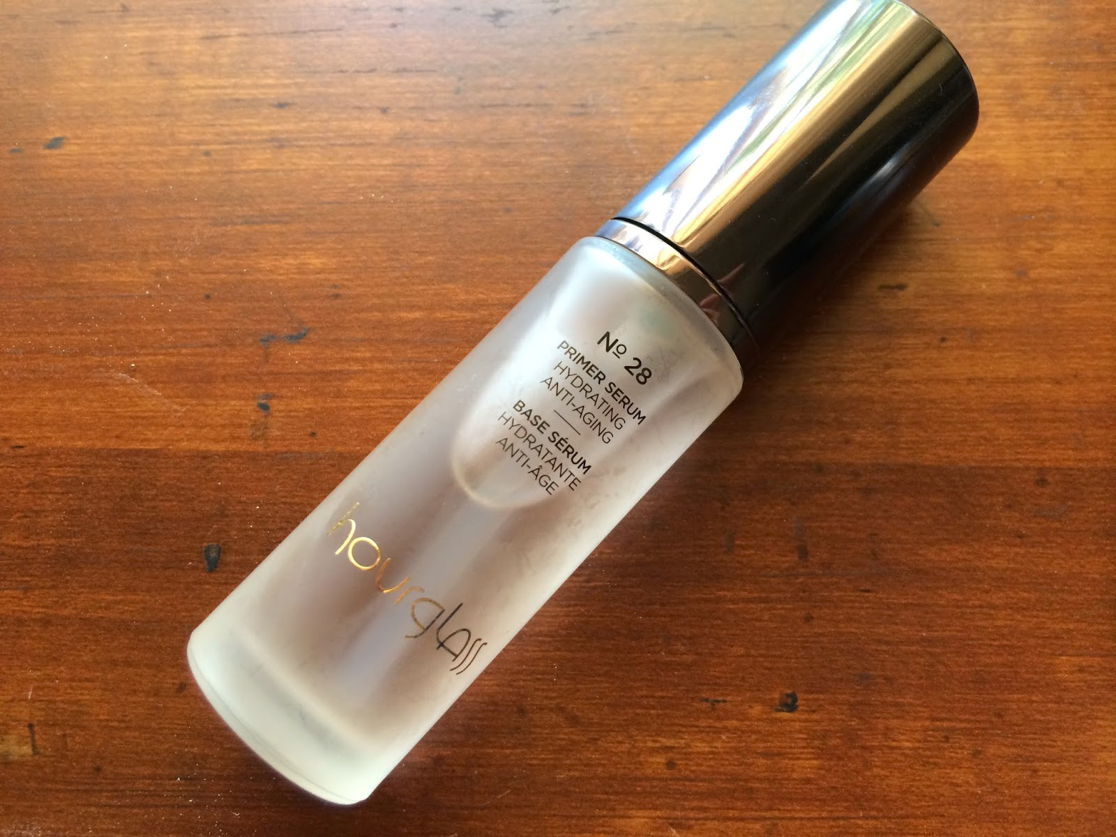 N° 28 Primer Serum by Hourglass #21