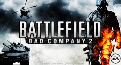 Merupakan sebuah game FPS keren yang di buat berdasarkan game konsol terlaris dari DICE Battlefield Bad Company 2 apk + bc