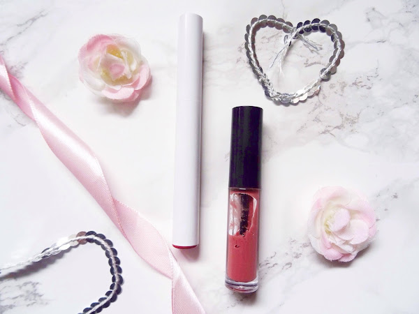 The New Lip Combo I'm Obsessing Over!