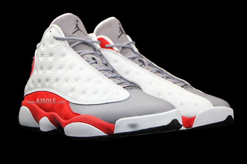 check out 229af 7f233 Air Jordan XIII (13)