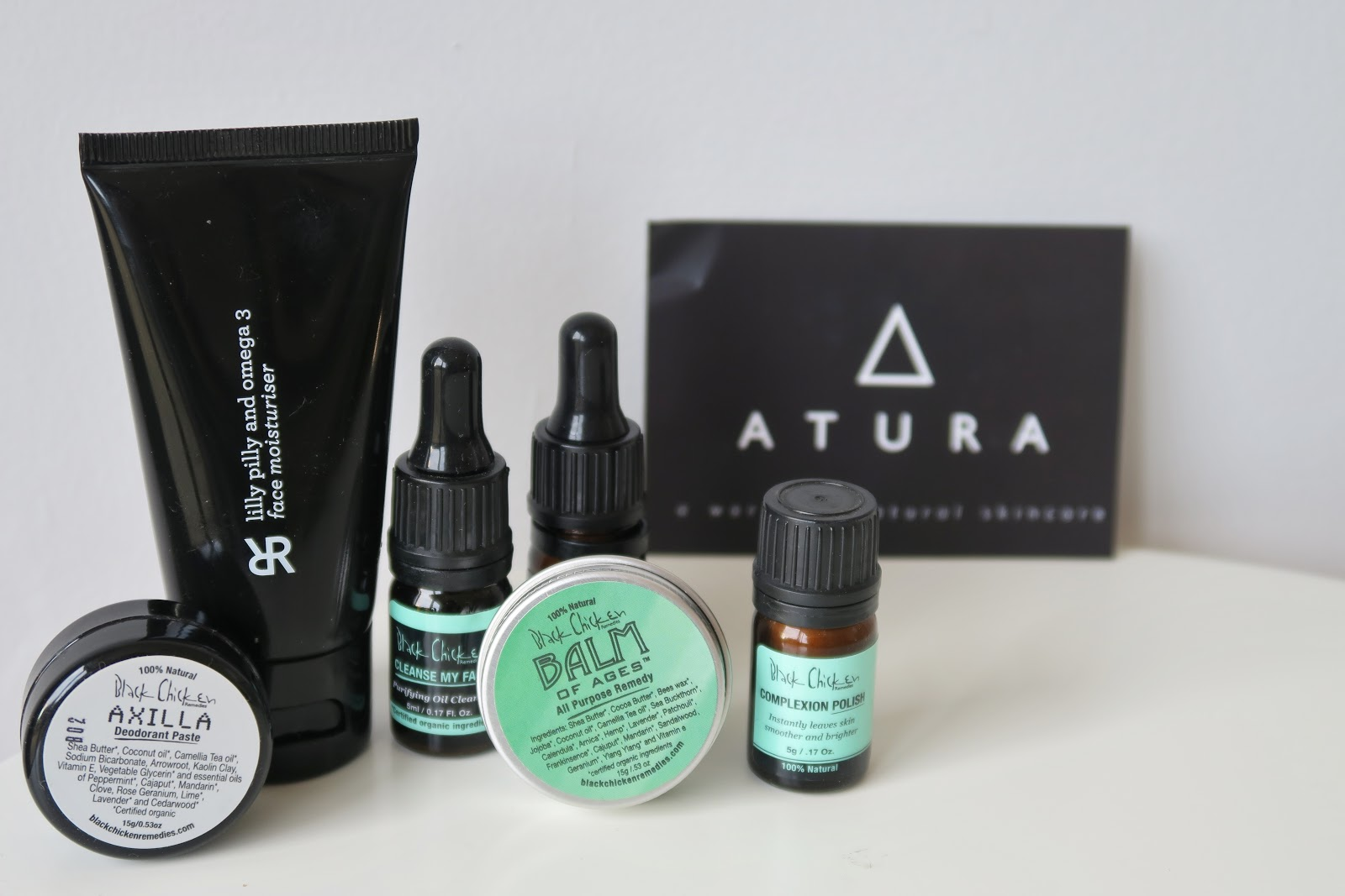 ATURA Collective | This Natural Bee