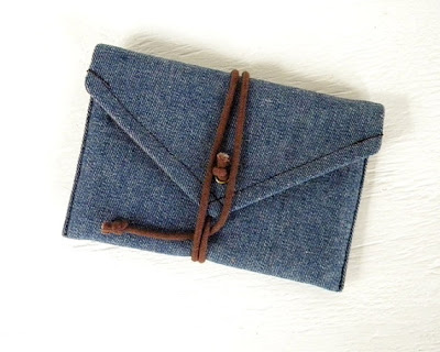 Cool Ways To Reuse Old Denim (30) 15