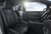 Nissan Leaf (2018) Interior