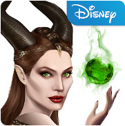 Download Maleficent Free Fall (MOD, lives/magic) 3.1.0 for android