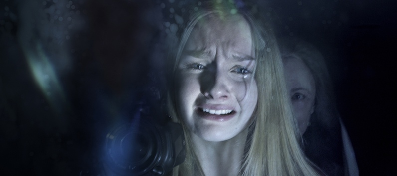 The Reel Roundup   Everything Movies & More: 'The Visit' Blu