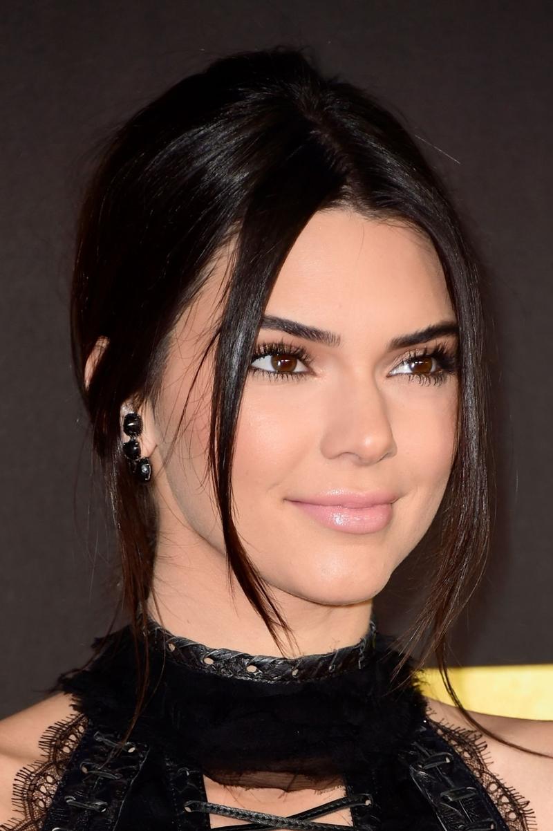 Kendall Jenner Makyaj