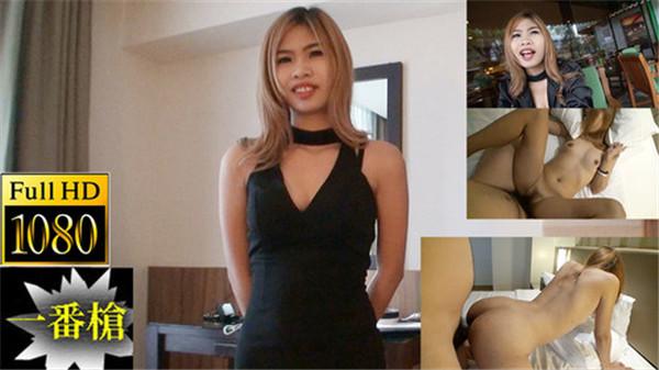 UNCENSORED Heydouga 4156-PPV010 一番槍 タイ本物素人生中出し#サマーイ, AV uncensored