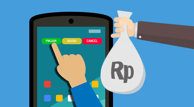 Pinjaman Online Bantuan Atau Jebakan Podium Com