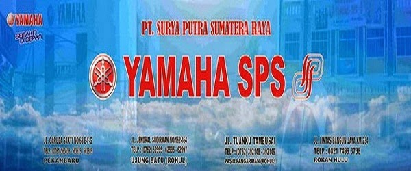 PT Yamaha SPS Kota Banda Aceh