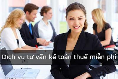 tư vấn thuế doanh nghiệp