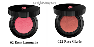 blush effetto naturale lancome cushion
