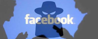 Facebook Hacker, Facebook hack, facebook ransomeware
