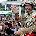 """""""Semua ini Akibat Jokowi Tidak Mampu Menjadi Kepala Negara yang Baik"""""""