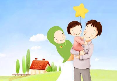 Parenting Ala Rosululloh SAW