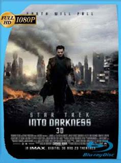 Star Trek : En la oscuridad 2013 HD [1080p] Latino [Mega] dizonHD