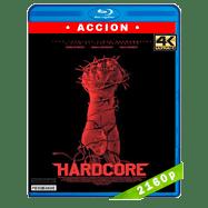 Hardcore: Misión extrema (2015) 4K Audio Dual Latino-Ingles