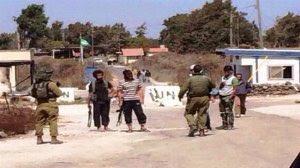 """Israël soutiendrait au moins sept groupes """"rebelles"""" contre Damas"""