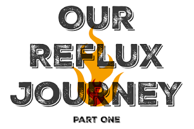 Our Reflux Journey autistic and pregnant autistic mum life sharing pregnancy and parenting experiences from the autism spectrum