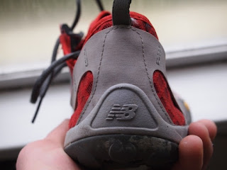 New Balance Shoe MT10