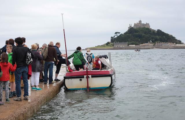 Marazion ferry